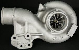 BK2 2.0T Stage 1 Turbo Upgrade